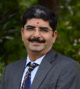 Dr. Bhavesh A. Lakhani